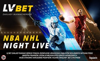 NBA NHL Night Live